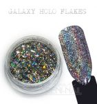 GALAXY HOLO FLAKES